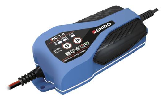 SHIDO Batterieladegerät 1.0