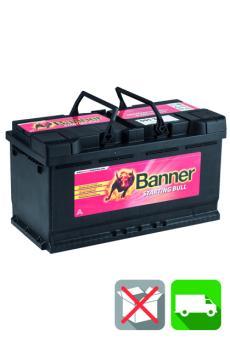 BANNER Starting Bull 95Ah 60044
