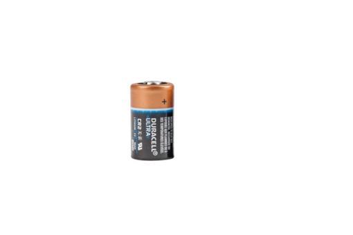 Batterie 3 V 850 mAh CR2 Lithium