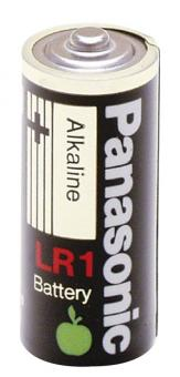 Batterie 1,5 V LR1 Lady