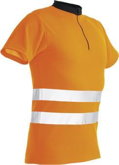 PFANNER Zipp-Neck Shirt XXL