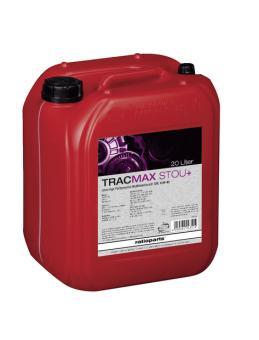 TRACMAX STOU+ SAE 10W-40 20L