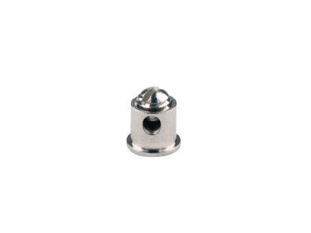 Schraubnippel 1,8 mm