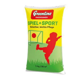 GREENLINE Spiel + Sport 1.0 kg