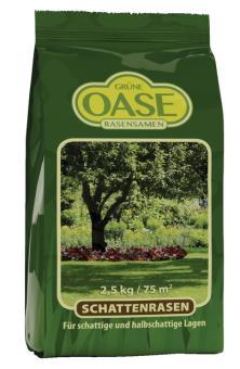 OASE Schattenrasen 2.5 kg