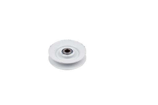 Riemenscheibe 66,7 mm
