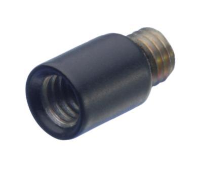Kellermann Verlängerung 10mm M6 schwarz