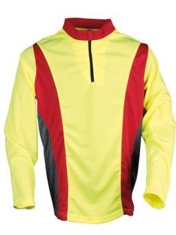 XTREME T-Shirt Coolmax Langarm S