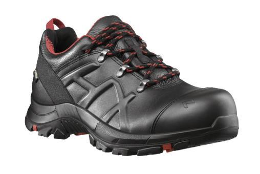 HAIX Black Eagle Safety 54 Low Größe 47 / UK 11.5