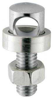 Strebenbolzen M5 x 12 mm