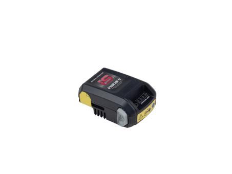 B&S Li-Ion Batterie 597189