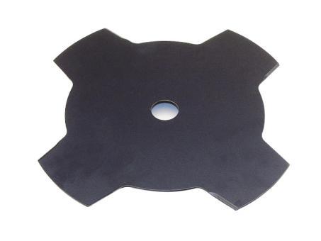 4-Zahnmesser 230 x 25,4 x 1,4 mm