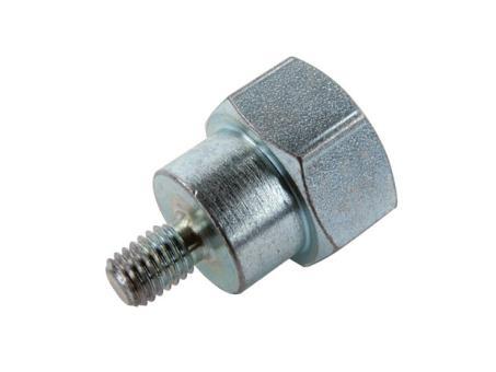 Adapterbolzen M10 x 1.50 - LG - A