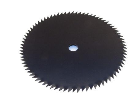 80-Zahnmesser 200 x 25,4 x 1,4 mm