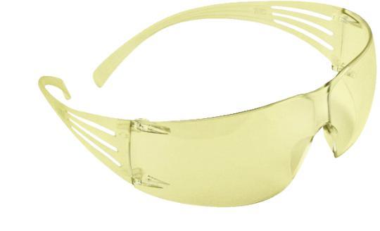 3M Schutzbrille Secure Fit 200