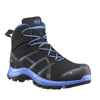 HAIX Black Eagle Safety 40.1 Mid Größe 43 / UK 8.5