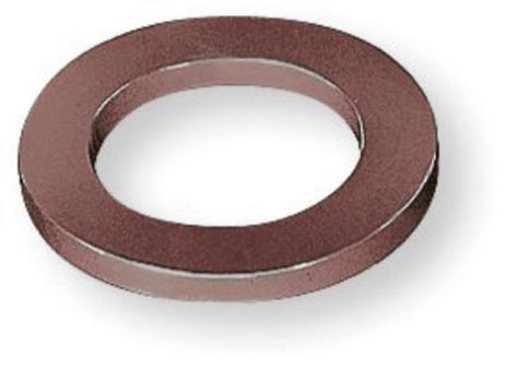 Dichtringe Kupfer 16,0 x 20,0 x 1,5 mm