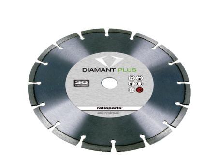 Diamanttrennscheibe 115 mm
