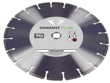 Diamanttrennscheibe 350 mm