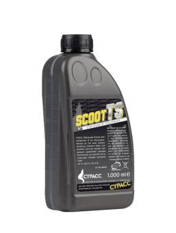 CYPACC Scoot TS 2T 1.0 L