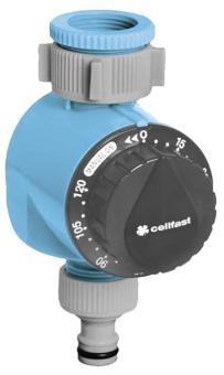 CELLFAST Bewässerungsuhr