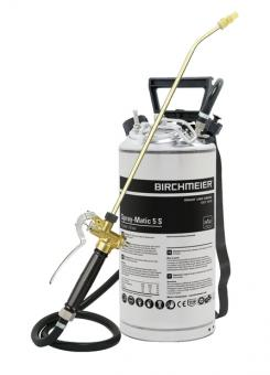 BIRCHMEIER Spray-Matic 5 S