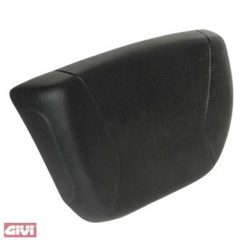 GIVI Beifahrer Rückenlehne für E370 schwarz