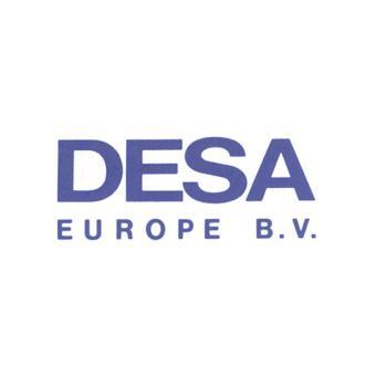 DESA Schraube 4100654