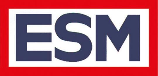 ESM Montageplatte 364 4690