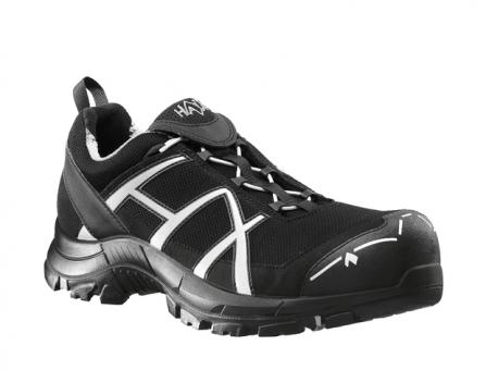 HAIX Black Eagle Safety 41 Low Größe 44 / UK 9.5