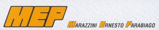 MARAZZINI Rad 10 4026 07