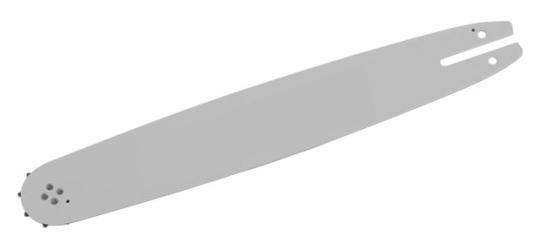 03 Schiene 35 cm 3/8'' 1,3 mm